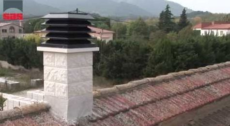 Embedded thumbnail for Installation Instructions for Chimney Vents